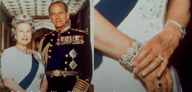 Неверојатно приказна за прстенот на кралицата Елизабета: Го носи цели 70 години и со негова помош праќа тајни сигнали (ВИДЕО)