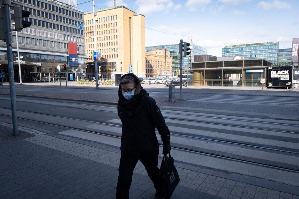 Финска прогласи вонредна состојба, ги затвора рестораните