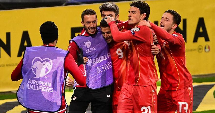 ФФМ и претседателот Сејдини и покрај поразот ќе им исплатат премија на фудбалерите
