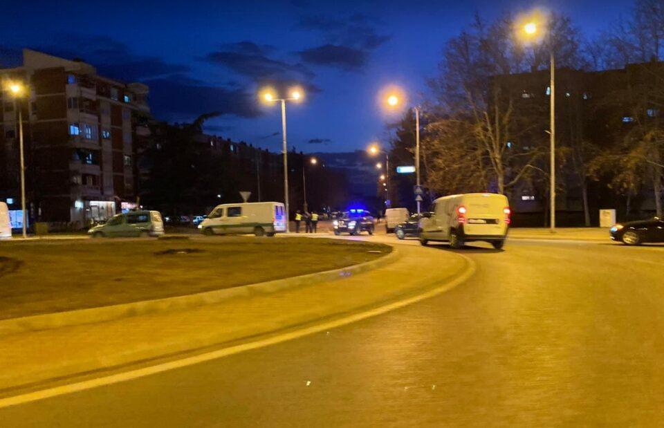 КУРИР дознава: Ранетиот полицаец е син на поранешен верски лидер во Македонија