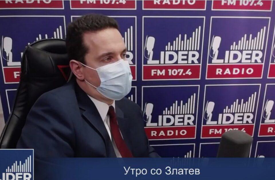 Ѓорчев: Србија секој месец отвора фабрики, а со Заев во Македонија абер нема од странски инвестиции, македонската економија пропаѓа