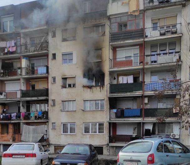 Мајката на детето кое загина во пожар врзано со ланци е осомничена за груба повреда – се бара притвор за неа
