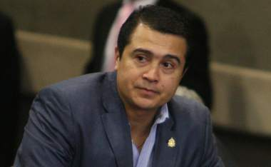 Братот на претседателот на Хондурас осуден на доживотен затвор поради трговија со дрога