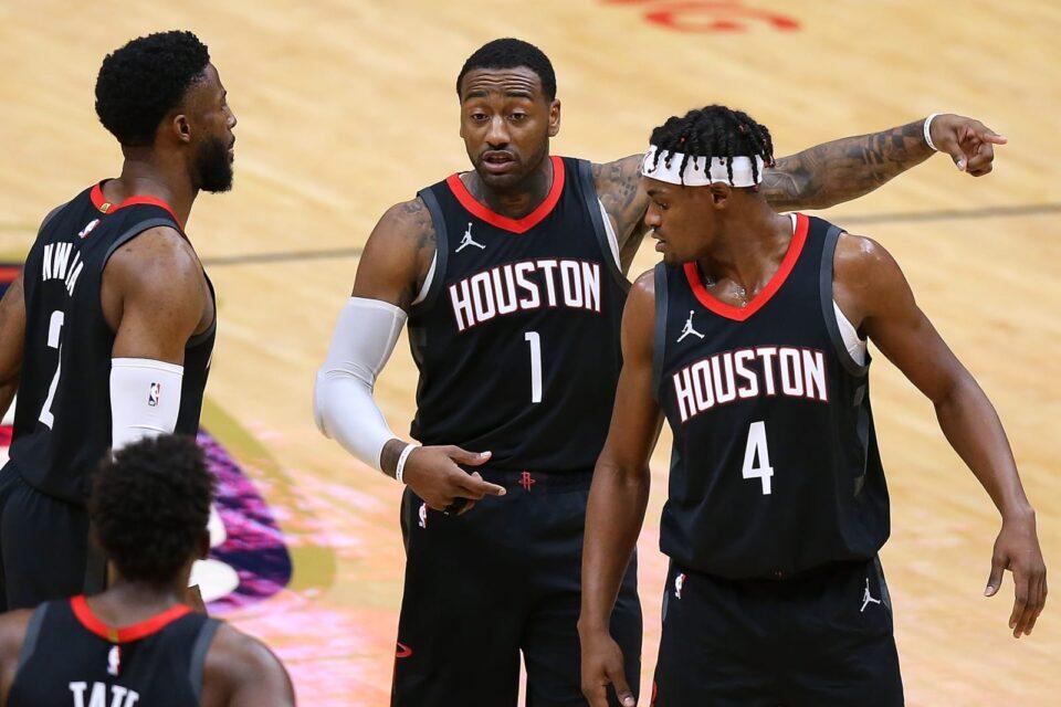 Хјустон постави негативен клупски рекорд