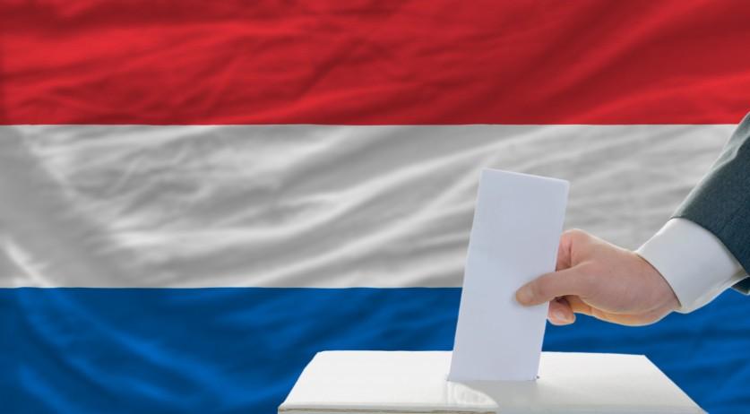 Холандија: Тридневни парламентарни избори