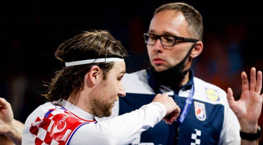 Хрватите неможат да се помират со елиминацијата од квалификацискиот турнир
