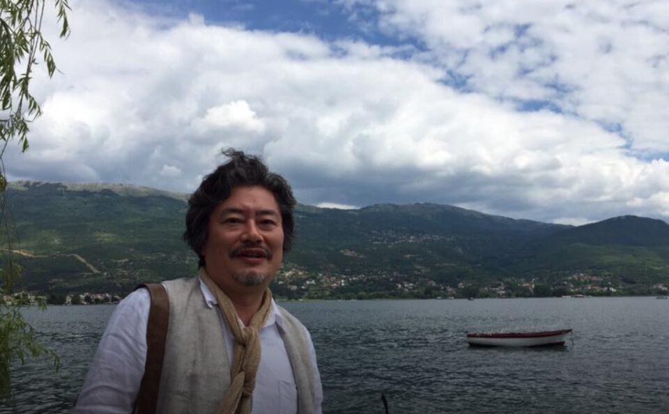 """МОЌНА ИЗВЕДБА: Јапонски оперски пејач ја пее """"Земјо Македонска"""" (ВИДЕО)"""