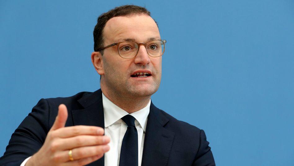 Се бара воведување на порестриктивни мерки во Германија