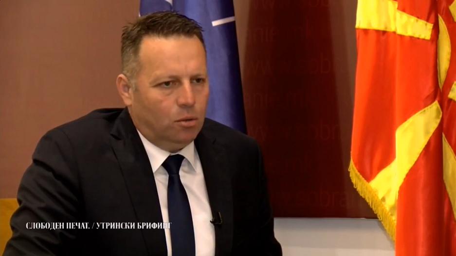 Јованчев: Собраниската комисија за финансирање и буџет се претовори во комисија за задолжување