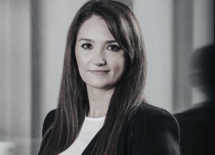 ТАЖНА ВЕСТ: Почина адвокатката Јулијана Неделковска, беше многу млада и успешна