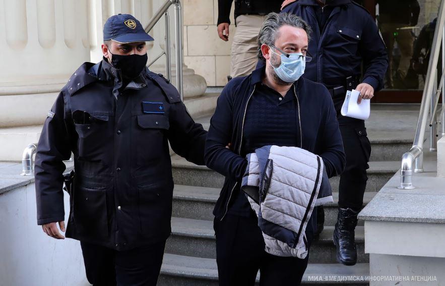 Продолжен притворот на Камчев