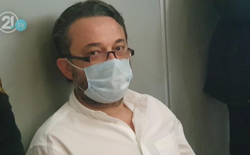 Алармантна здравствената состојба на Камчев, во КПУ Затвор Скопје нема дежурен доктор ниту му се дава соодветна терапија
