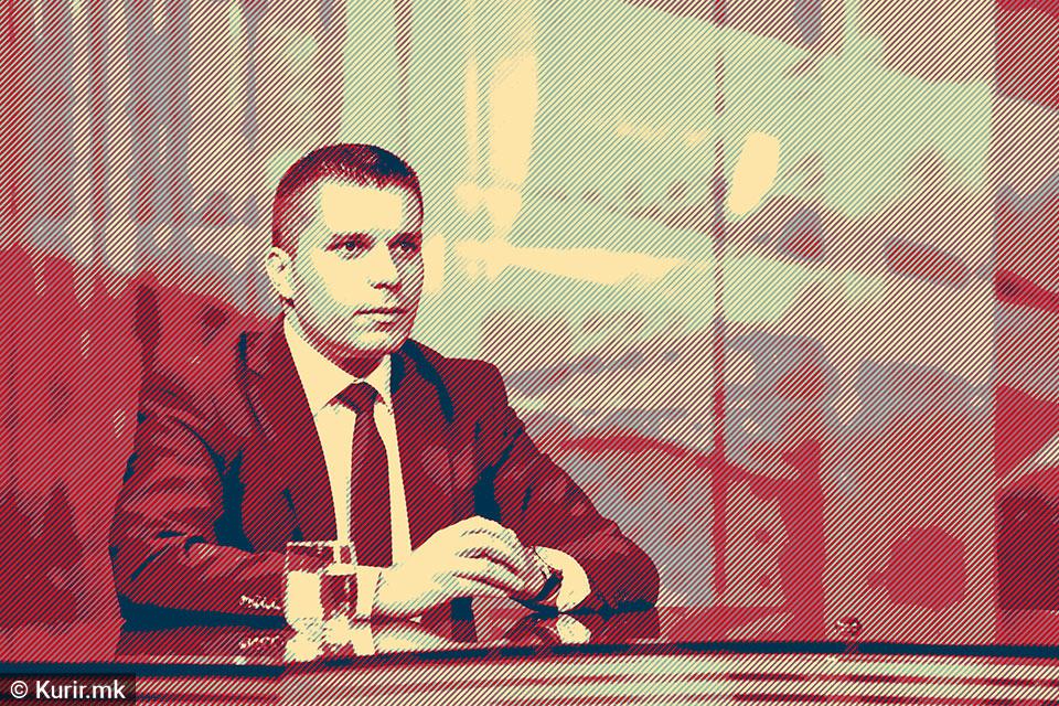 ВМРО-ДПМНЕ: Не е проблем на ВМРО, тоа што од СДСМ протекуваат документи, така е секогаш кога наместо да си ја вршат државната работа, шетаат по Дубаи
