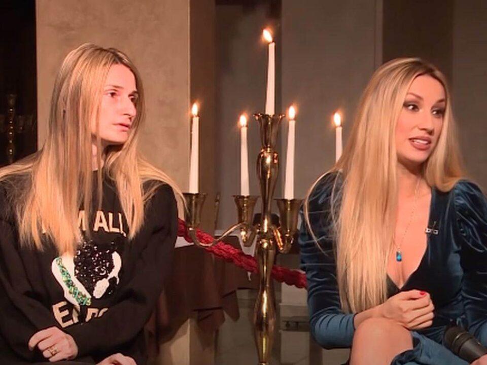 """""""Рада сега плаче кога и зборувам, таа ништо не знаеше"""": Сестрата на пејачката прв пат проговори за болеста на мајка им"""