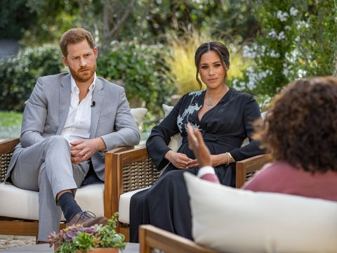 Принцот Хари и Меган Маркл признаа дека не се венчале во тајност три дена пред кралската венчавка