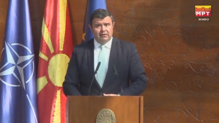 Мицевски: Парламентарното мнозинство е нестабилно и нефункционално, ВМРО-ДПМНЕ ќе работи ревносно на законот за тутун и ќе им помогне на граѓаните