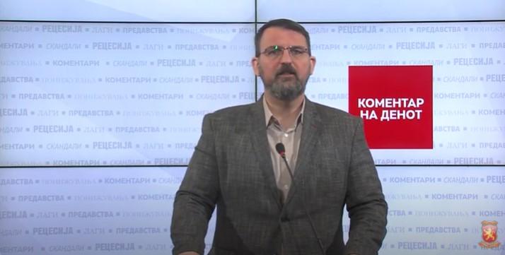 """Стоилковски: """"Можеле да сокријат"""" значи само едно – Сокриваат многу"""