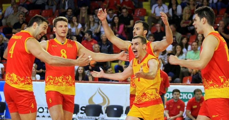 Велес домаќин на средбите од првиот турнир на Европската Сребрена Лига