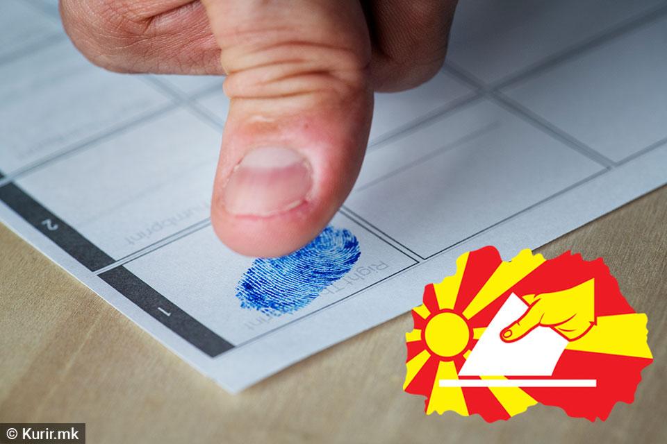 Јанушев: Инсистираме на фингерпринт само за да се спречат злоупотребите и криминалот на кои бевме сведоци на минатогодишните избори
