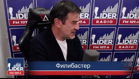 Пандов: Уставобранителите се политички осудени на најбрутален начин од страна на Заев