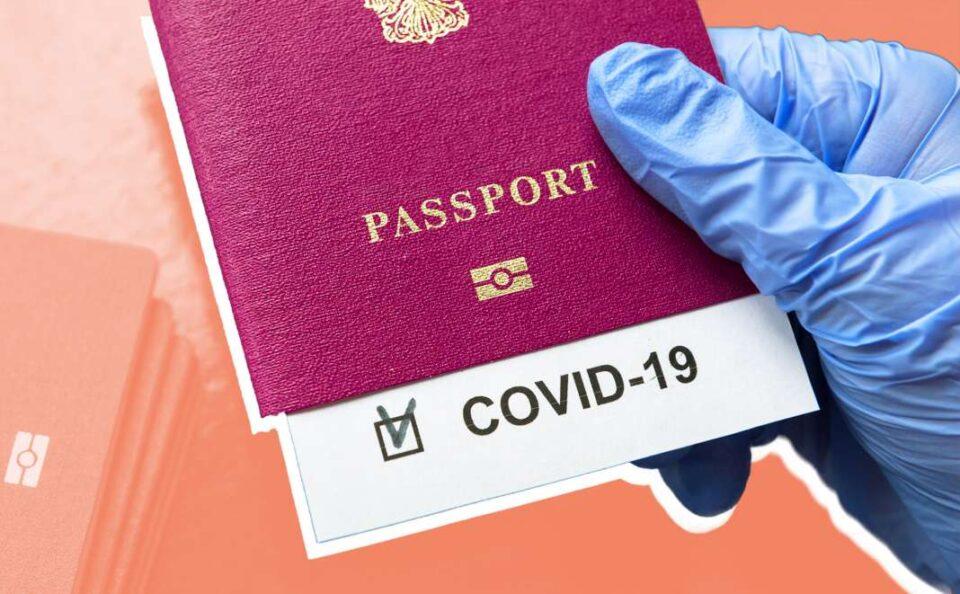 Франција ја усвои проширената употреба на ковид-пасошот