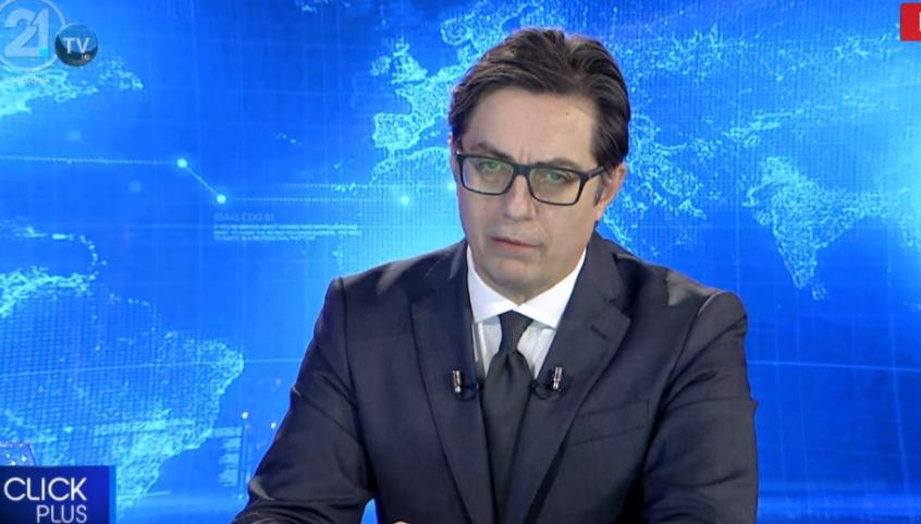 """Пендаровски со реакција на Картелот """"Планина"""" само што ги """"закопа"""" Спасовски и Заев"""