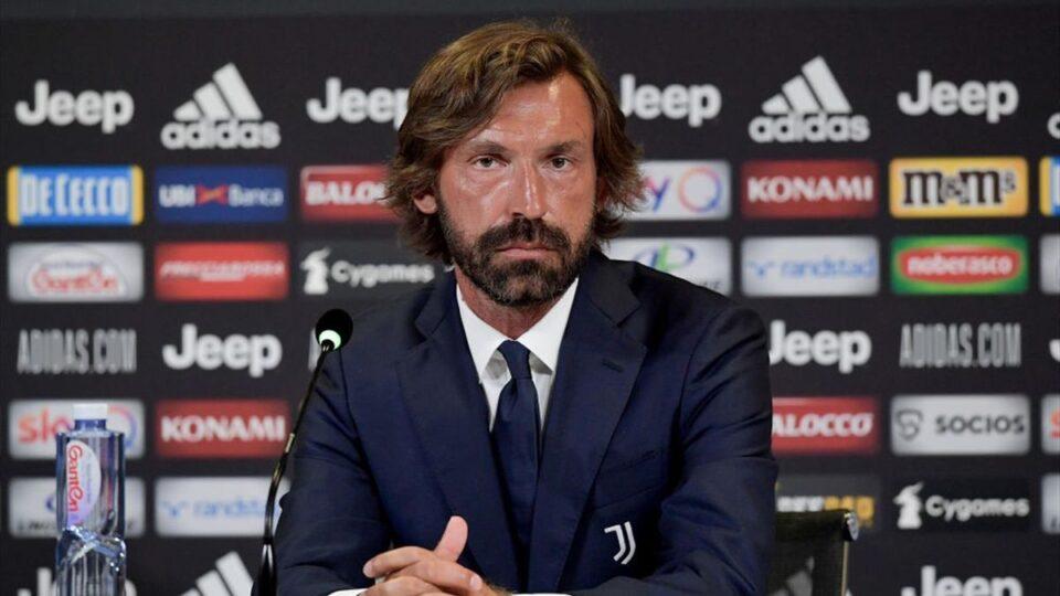 Пирло наскоро може да добие отказ од Јувентус