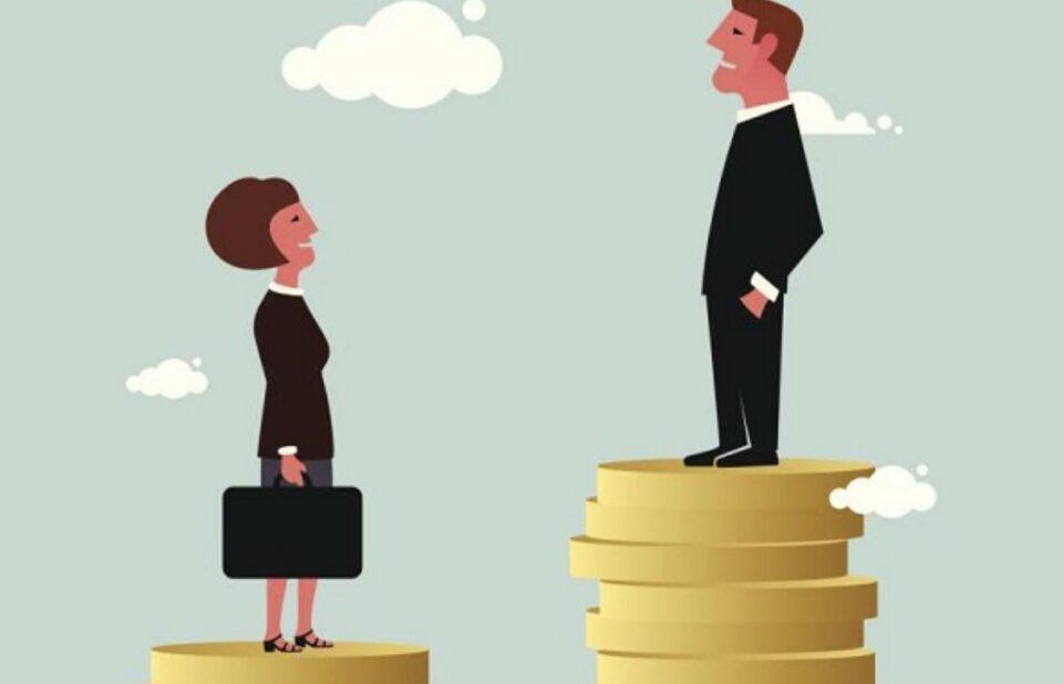 Платите на жените во ЕУ се за 14 отсто пониски од платите на мажите
