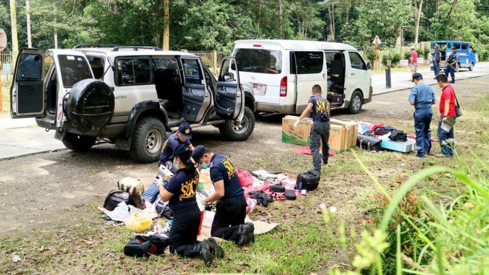 Хорор на Филипините: Убиен градоначалник, неговите помошници и полицајци