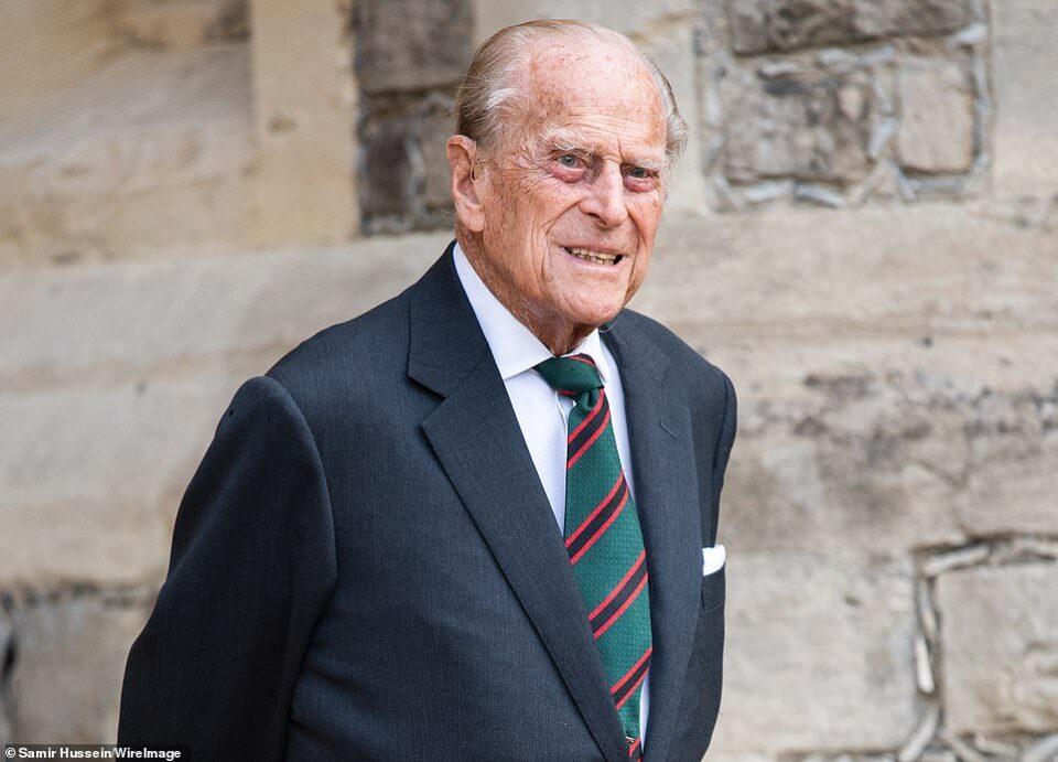 Што ќе се случи со титулите на принцот Филип? Едвард ќе стане војводата од Единбург, но еве кога