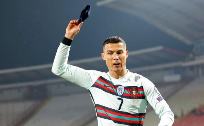 Манчестер Јунајтед пресече – не го сака Роналдо!