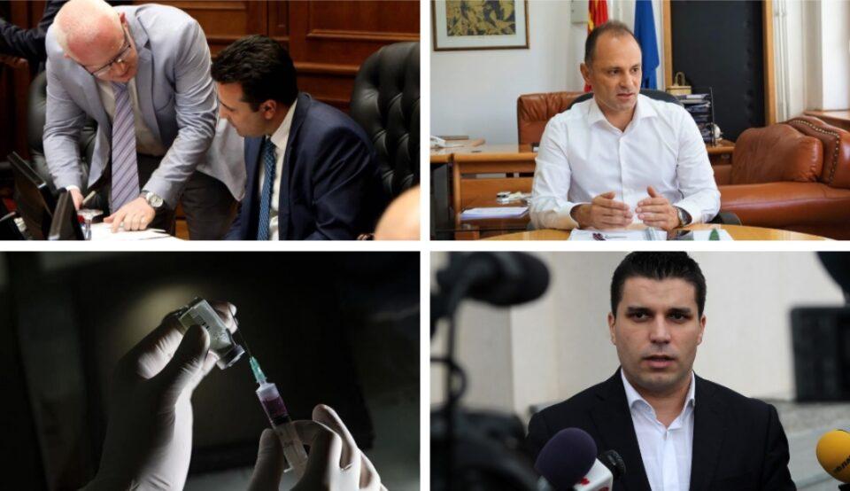 Црн ден за власта: Четири мега скандали во еден ден!