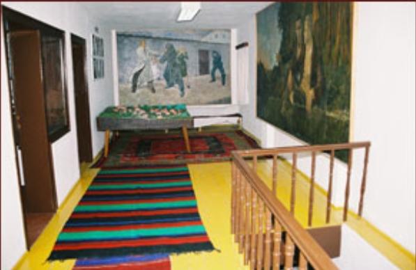 Ќе се реставрира родната куќа на Стив Наумов
