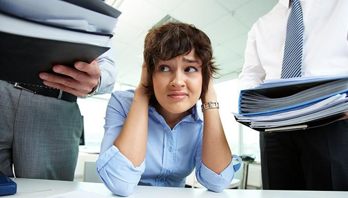 Стресот е најголем непријател на вашето здравје: Симптомите од него ги чувствувате на цело тело