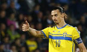 Ибрахимовиќ се враќа во нациналниот дрес на Шведска