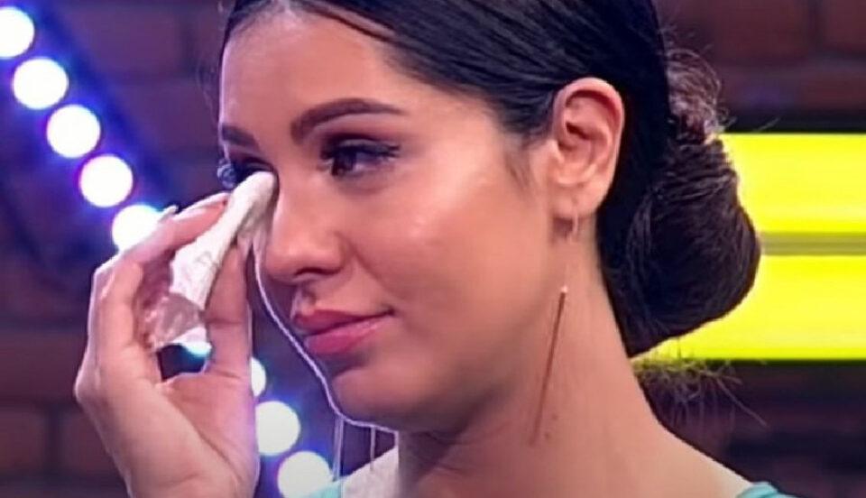 Овој коментар ја шокираше Тања Савиќ: Вмешана е и проституцијата, а таа едвај ги задржа солзите