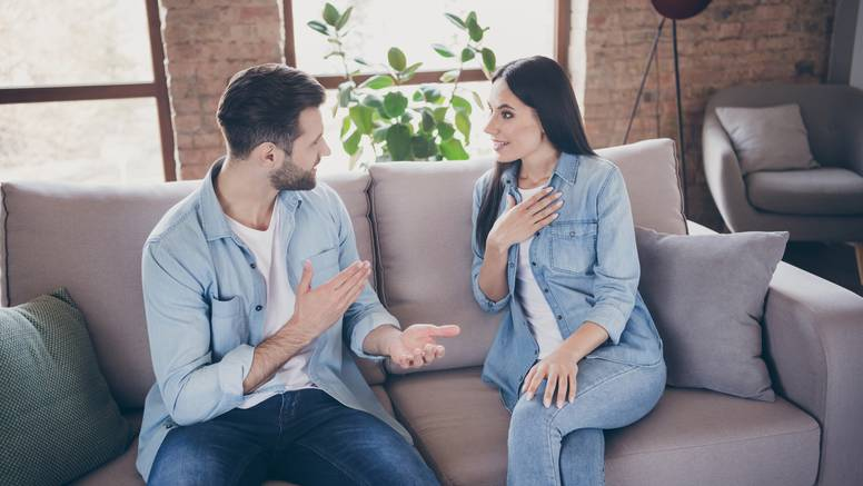 Зошто на мажите им е тешко да слушаат што зборуваат жените?