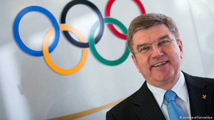 Томас Бах останува на чело на Интернационалниот Олимписки Комитет