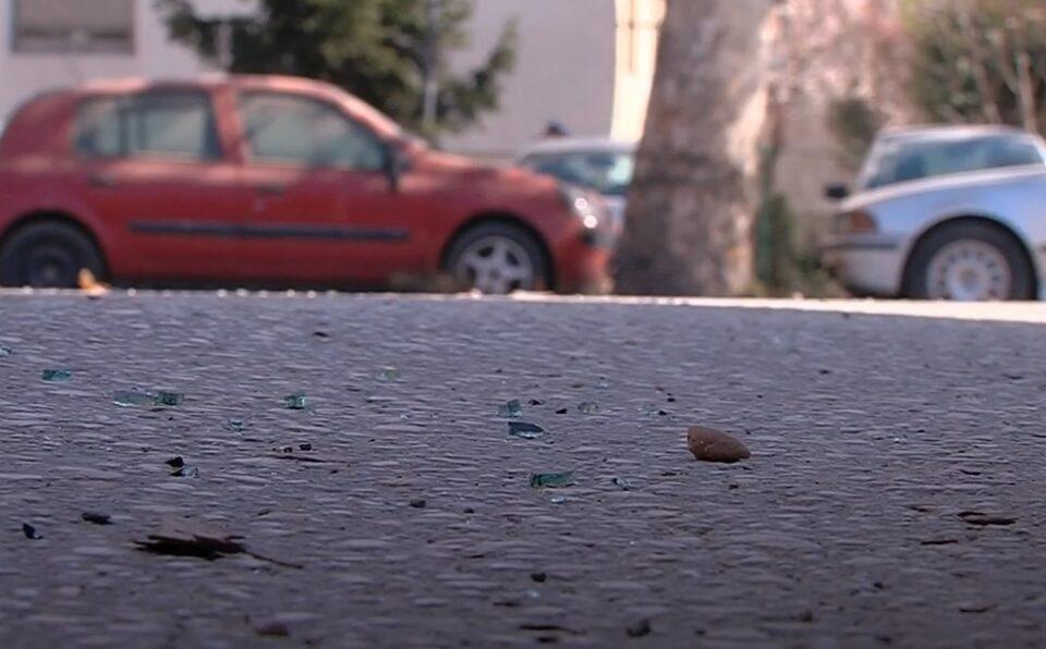 Сцени од крвавото место на настанот: Познато е кои момчиња се убиени синоќа во Топанско (ВИДЕО)
