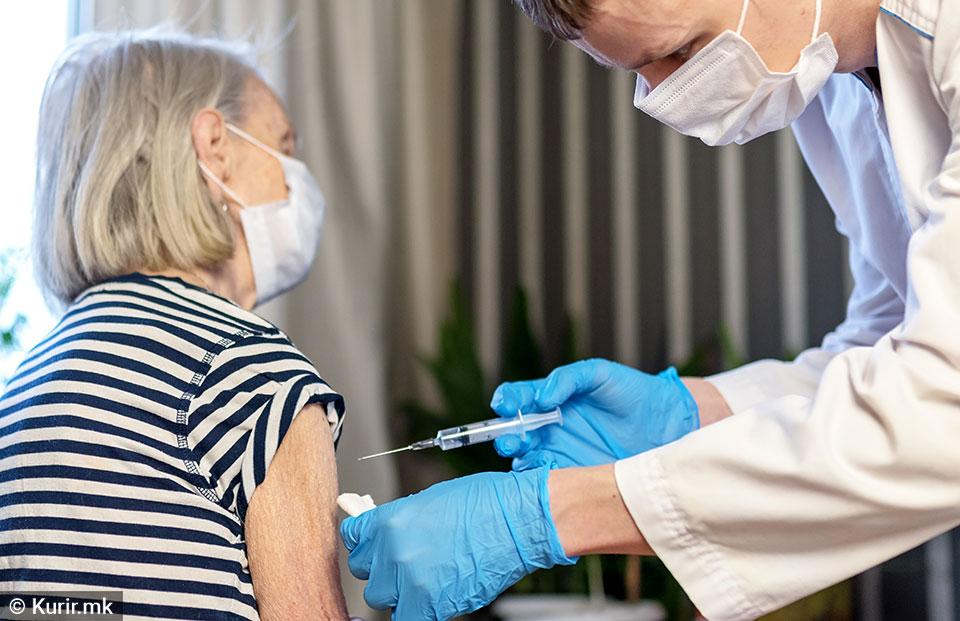 Дури 25% од  Хрватите одбиваат да се вакцинираат со било каква вакцина против Ковид-19