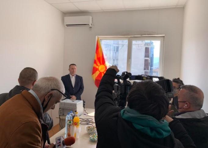 Пратениците од ВМРО-ДПМНЕ отворија пратенички канцеларии за средби со граѓаните низ цела Македонија (ФОТО)