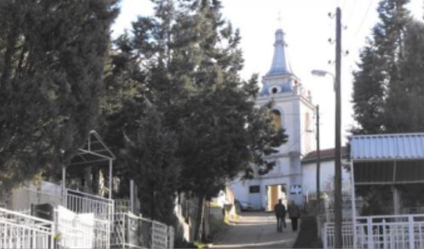 Голем грев и срам: Непознат сторител оштетил гроб на дете во Велес