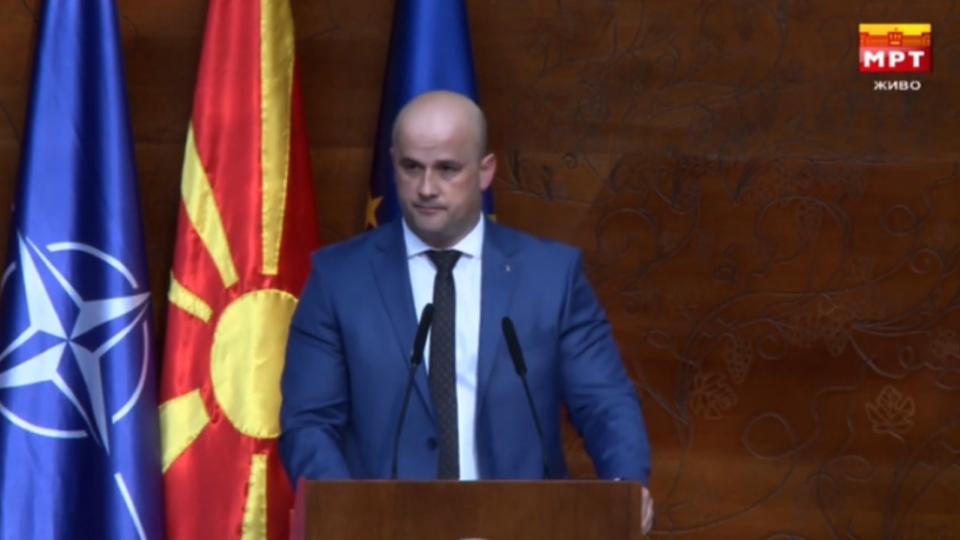 Велјановски:Дали премиерот Заев знае дека во Македонија функционира организацијата ФЕТО која е под истраги во нашите НАТО пријателско-партнерски држави