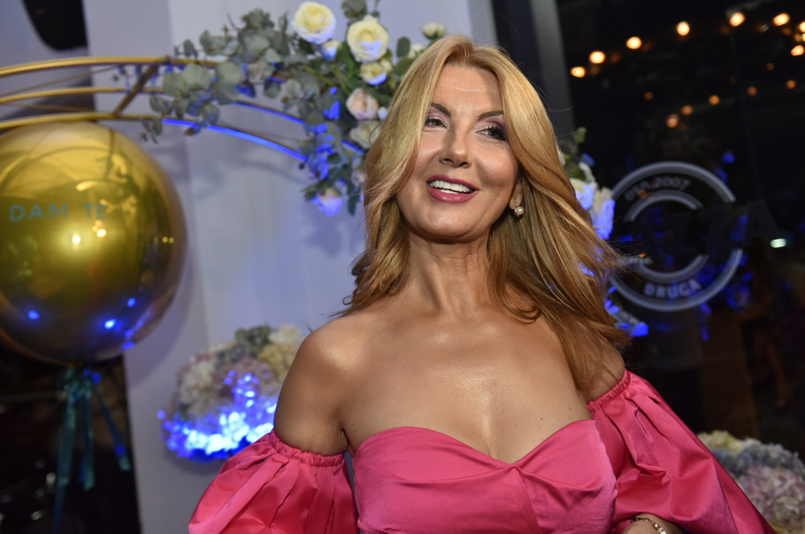 Српската водителка Весна Дедиќ откри дека Калиопи повеќе никогаш нема да ја повика да гостува во нејзината емисија: Ми се закануваше со отказ…