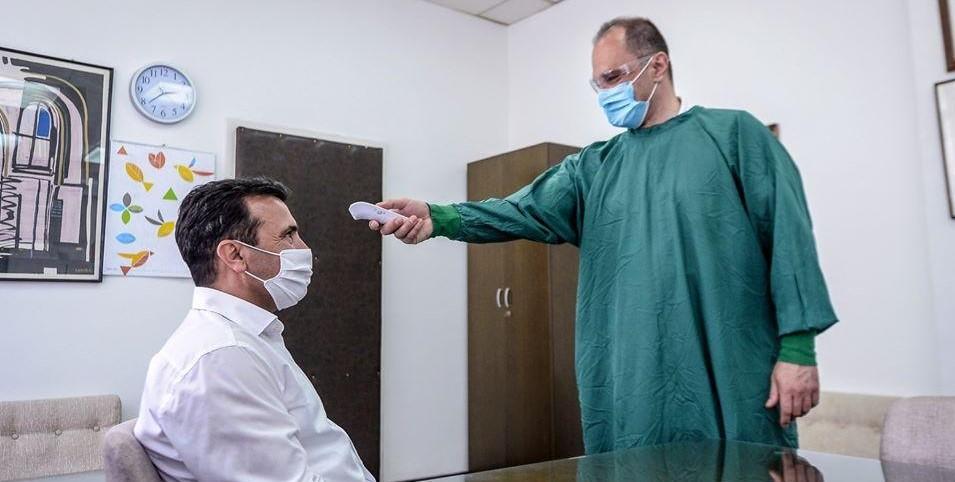 """""""Мотото на Заев и Филипче провизии пред вакцини, доведе до 4.108 починати од корона"""""""