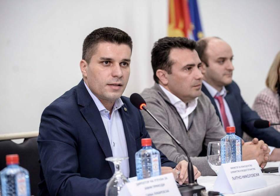 ВМРО-ДПМНЕ: Николовски и СДСМ се креатори на стекнувањето без основ и богатење за време на функција, тие не може само да се прикријат себе