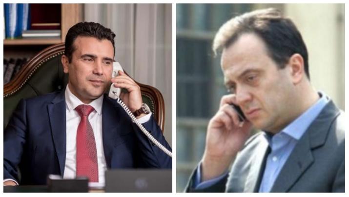 АНКЕТА: 63,4 проценти од граѓаните мислат дека постои цврст договор меѓу Заев и Мијалков