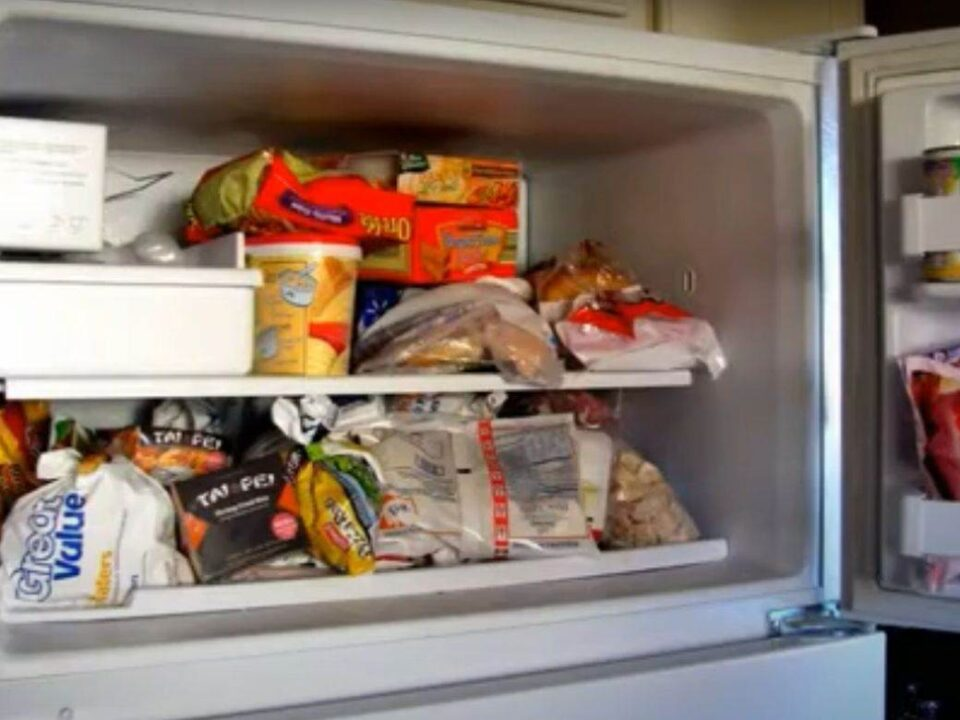 Дали знаете што значи оваа ознака на ладилникот? Никој не и обрнува внимание, но открива многу важна работа