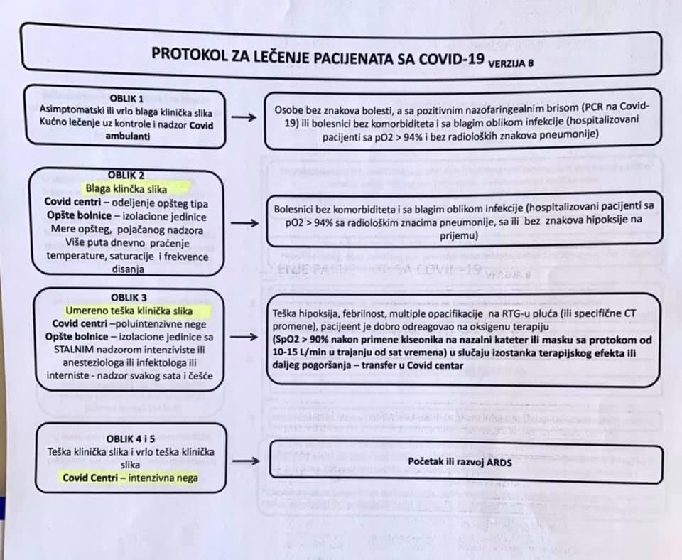 Комисијата за здравство на ВМРО-ДПМНЕ со прашање до МЗ: По кои протоколи лекуваат македонските лекари?