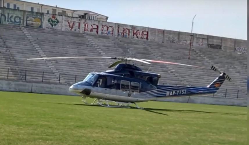 На ден со 50 мртви нашиве се возат со хеликоптерче, во Нов Зеланд за 0 починати се добива отказ
